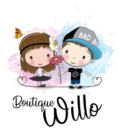 logo boutique Willo